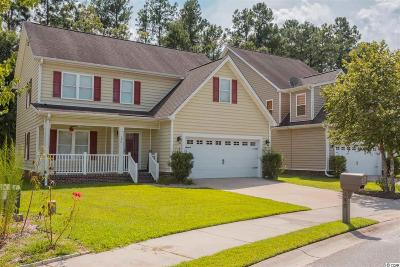 Conway SC Single Family Home For Sale: $225,000