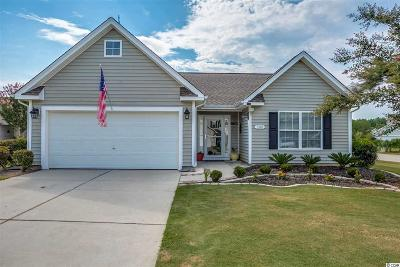 Murrells Inlet Single Family Home Active-Pending Sale - Cash Ter: 300 Conchal Ct.