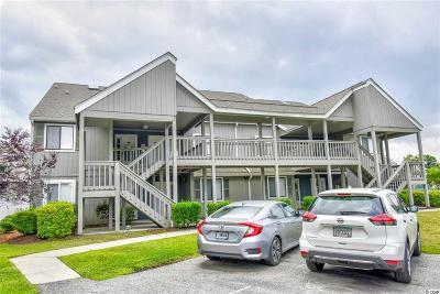Surfside Beach Condo/Townhouse For Sale: 1890 Auburn Lane #32G