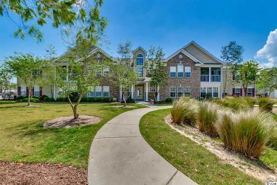Murrells Inlet Condo/Townhouse For Sale: 200 Vendura Court #G