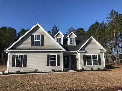 Conway Single Family Home For Sale: 239 Royals Circle