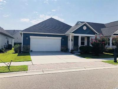Myrtle Beach Single Family Home For Sale: 2125 Heritage Loop