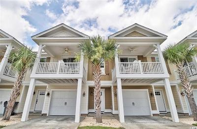 North Myrtle Beach Condo/Townhouse For Sale: 705 Madiera Dr. #3B-103