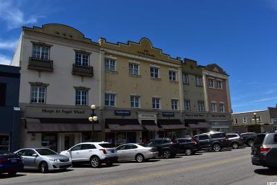 Georgetown Condo/Townhouse Active-Pending Sale - Cash Ter: 815 Front Street #2-H