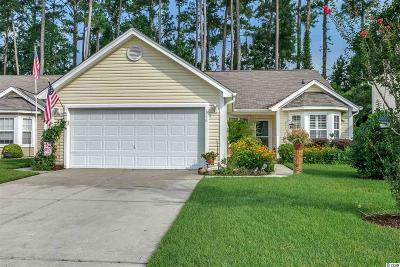 Myrtle Beach Single Family Home For Sale: 368 McKendree Lane