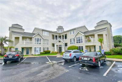 North Myrtle Beach Condo/Townhouse Active-Pend. Cntgt. On Financi: 222 Landing Rd. #1833