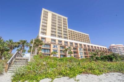 Myrtle Beach SC Condo/Townhouse For Sale: $74,500