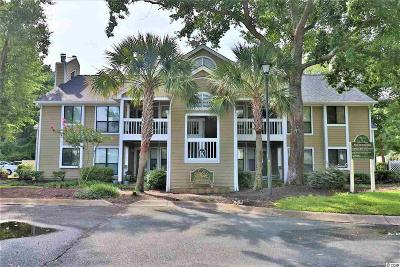 Myrtle Beach SC Condo/Townhouse For Sale: $129,900