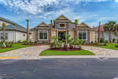 Myrtle Beach Single Family Home Active Under Contract: 917 Bluffview Dr.
