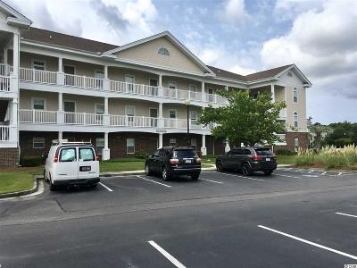 North Myrtle Beach Condo/Townhouse For Sale: 5750 Oyster Catcher Drive #915