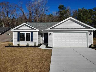 Conway Single Family Home For Sale: 3360 Merganser Drive