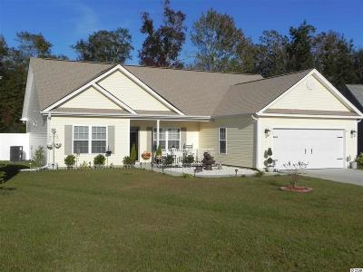 Conway Single Family Home For Sale: 613 McClain Farm Ct