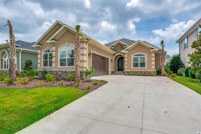 Myrtle Beach Single Family Home For Sale: 7041 Turtle Cove Drive