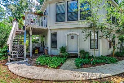 Myrtle Beach Single Family Home For Sale: 749 Tall Oaks Court