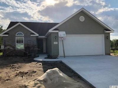 Longs Single Family Home For Sale: 620 Trap Shooter Circle