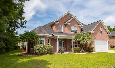 Myrtle Beach Single Family Home For Sale: 708 Chisolm Road