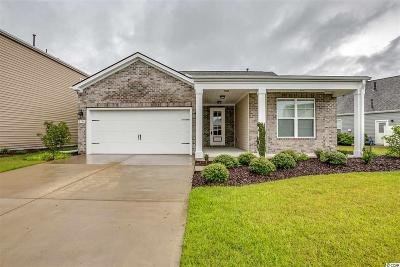Myrtle Beach Single Family Home For Sale: 5350 Grosetto Way
