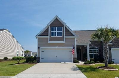 Murrells Inlet Condo/Townhouse For Sale: 125 Parmelee Drive #E
