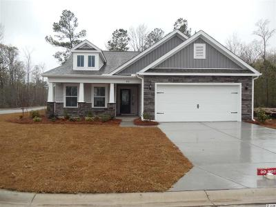 Little River Single Family Home Active-Pend. Cntgt. On Financi: 892 Cypress Way