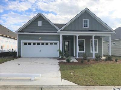 Myrtle Beach Single Family Home For Sale: 6129 Chadderton Circle