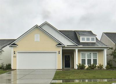 Myrtle Beach Single Family Home For Sale: 1141 Prescott Dr.