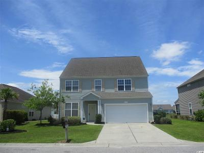 Myrtle Beach Single Family Home For Sale: 417 Mooreland Drive