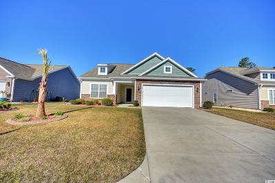 Myrtle Beach Single Family Home For Sale: 613 Old Castle Loop