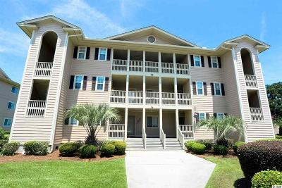 North Myrtle Beach Condo/Townhouse For Sale: 1900 Duffy St. #G4