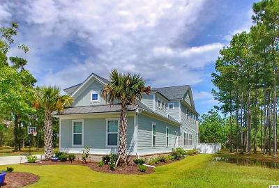 Myrtle Beach Single Family Home For Sale: 1504 Cottage Shell Rd