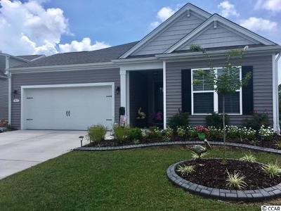 Myrtle Beach Single Family Home For Sale: 367 Firenze Loop