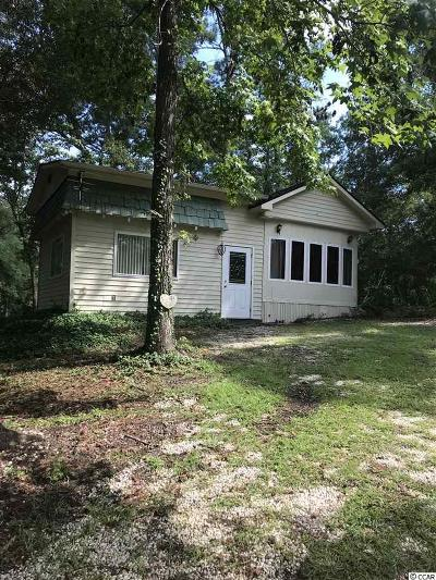 Little River Single Family Home For Sale: 2180 Marion Circle