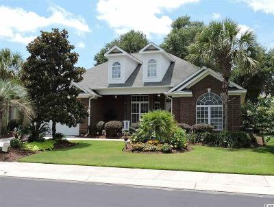 North Myrtle Beach Single Family Home For Sale: 709 E Coast Drive