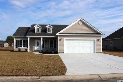 Conway SC Single Family Home For Sale: $178,310