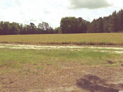 Galivants Ferry SC Residential Lots & Land For Sale: $51,000