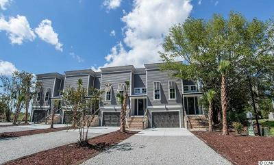 Pawleys Island Condo/Townhouse For Sale: 102 Landing Road #102
