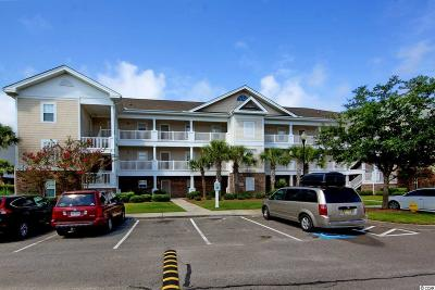 North Myrtle Beach Condo/Townhouse Active-Pend. Contingent Contra: 6203 Catalina Dr. #1514
