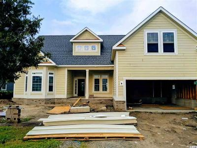 Myrtle Beach Single Family Home For Sale: 3010 Barre Court