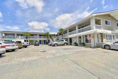 North Myrtle Beach Condo/Townhouse Active-Hold-Don't Show: 4409 N Ocean Blvd. #108
