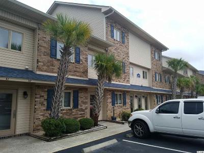 Surfside Beach Condo/Townhouse For Sale: 205 Double Eagle Dr. #B1