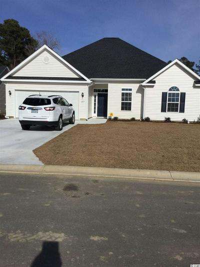 Longs Single Family Home For Sale: 4057 Comfort Valley Drive