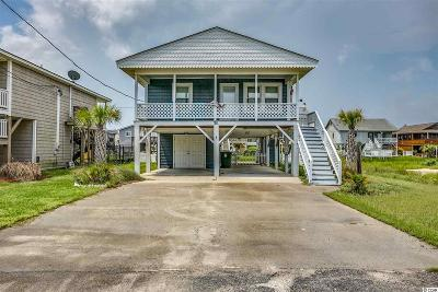 North Myrtle Beach Single Family Home For Sale: 311 48th Ave. N