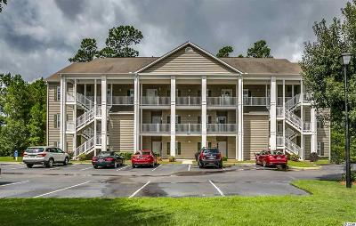 Murrells Inlet Condo/Townhouse Active-Pend. Cntgt. On Financi: 5870 Longwood Dr. #5-301