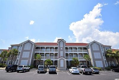 Little River Condo/Townhouse For Sale: 4220 Coquina Harbour D #B18