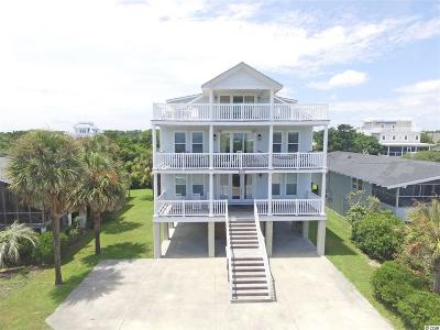 Pawleys Island Single Family Home For Sale: 300 Norris Drive