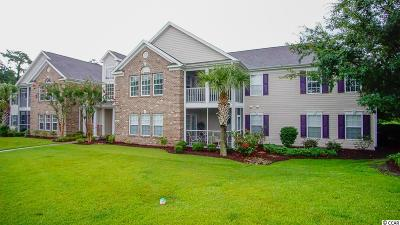 Murrells Inlet Condo/Townhouse Active-Pend. Cntgt. On Financi: 4649 Fringetree Drive #H