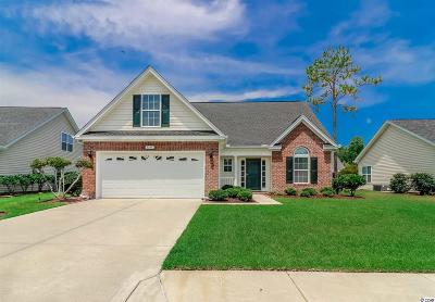 Murrells Inlet Single Family Home For Sale: 3145 Shorecrest Bay Drive