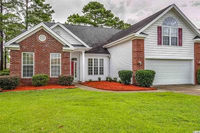 Conway Single Family Home Active-Pend. Cntgt. On Financi: 112 Regency Drive