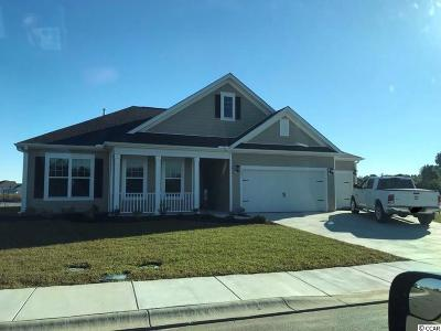 Surfside Beach Single Family Home Active-Pending Sale - Cash Ter: 611 Hickman St