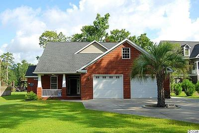 Myrtle Beach Single Family Home For Sale: 2375 River Rd.