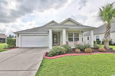 Murrells Inlet Single Family Home Active-Pend. Cntgt. On Financi: 576 Grand Cypress Way